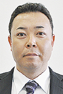 伊東圭介氏