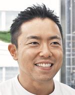 大谷 憲弘さん