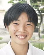 田牧 明花音さん