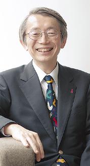 講師/岩室紳也さんヘルスプロモーション推進センター(オフィスいわむろ)代表・医師