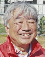 矢島 明さん