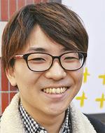 田口 雄太さん