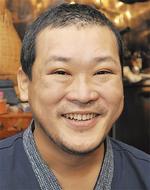 神戸(かんべ) 悠太さん
