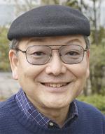 石渡 勝さん