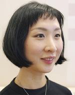 山田 奈津子さん