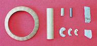 重文財に古墳時代の「腕輪」