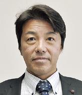 新議長に高野氏