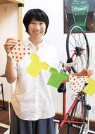 「自転車の祭典体験を」