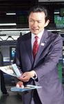 平井竜一氏(52)