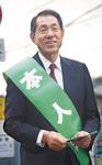 桐ケ谷覚氏(69)