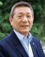 梶川 精二さん