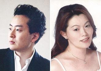 鈴木さん(左)と澤田さん