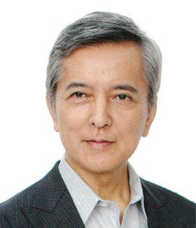 俳優の榎木さん