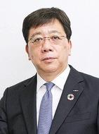 新理事長に鷲尾氏