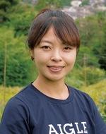 山口 冴希さん
