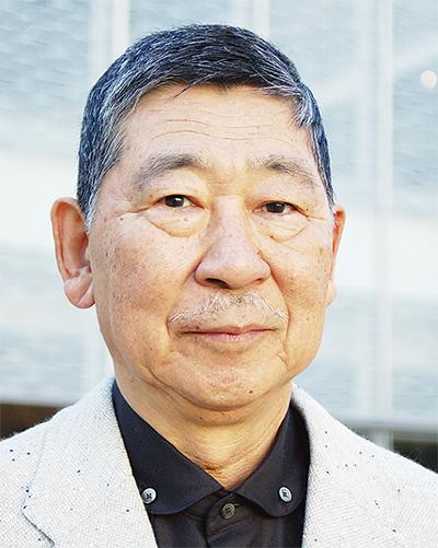 田中 尚武さん