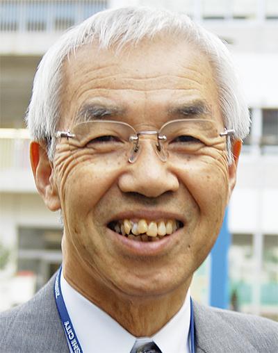 小川 俊彦さん