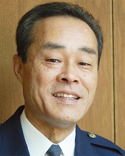 小田 康行さん