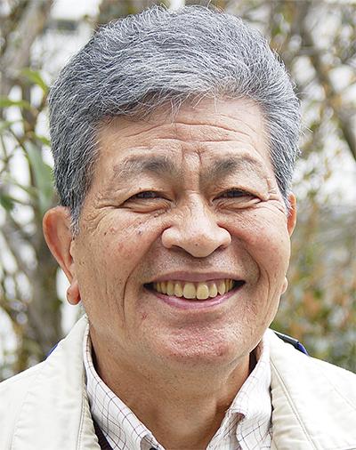 野内 博さん