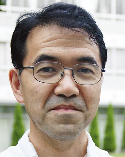 岩田 晴之さん
