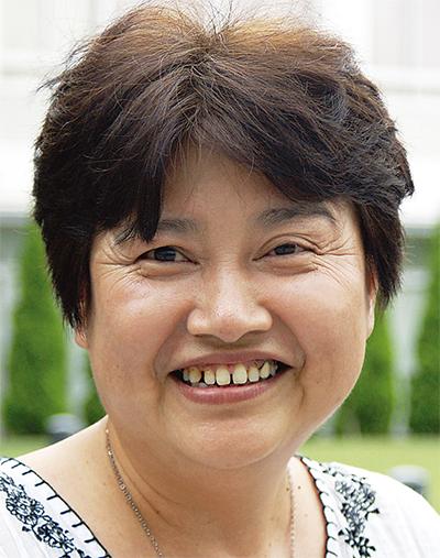 岡本 和恵さん