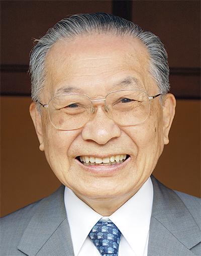 中野 幸一さん