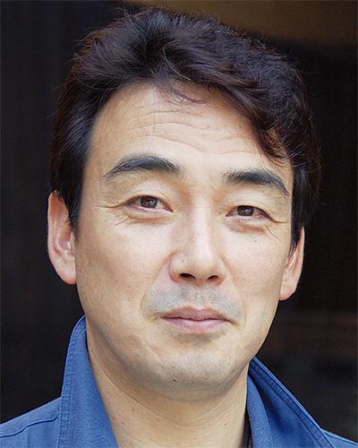 石井 廣さん