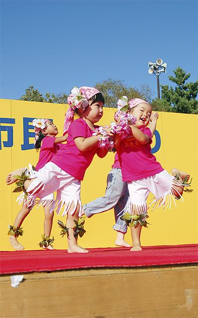 Dance!Dance!Dance!