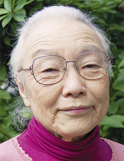 武智 千恵さん