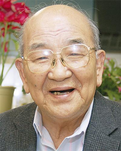渡邊 貞雄さん