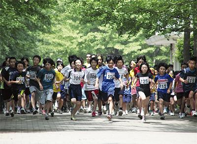 葉山マラソン2012