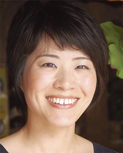 鈴木 麻弓さん