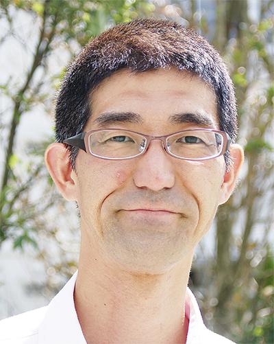 東 浩司さん
