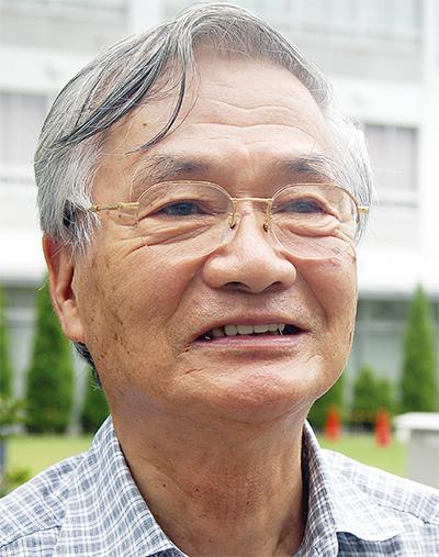 野村 昇司さん