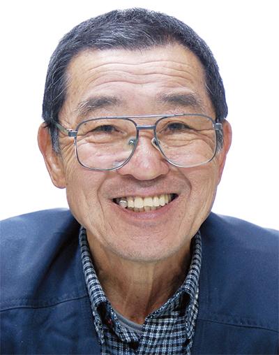 高橋 豊さん