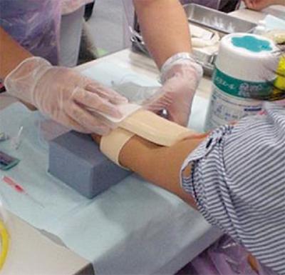 看護職就業を支援