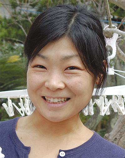 山田 美緒さん