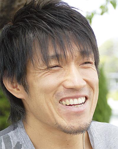 田中 稔さん
