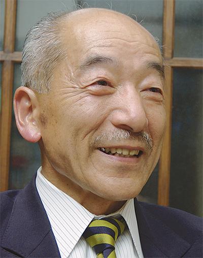 中川 六郎さん