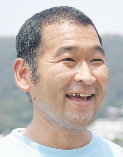 津田 聖士さん
