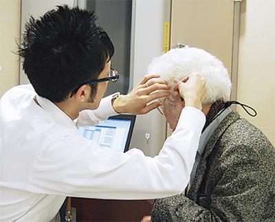 補聴器の無料相談会