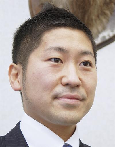 田中 健さん