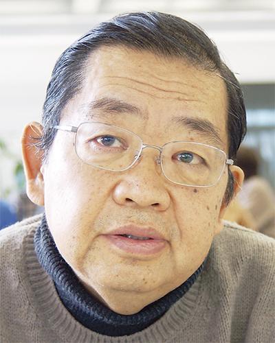 石井 達郎さん