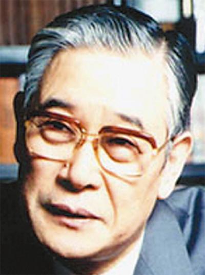 森田実氏が講演