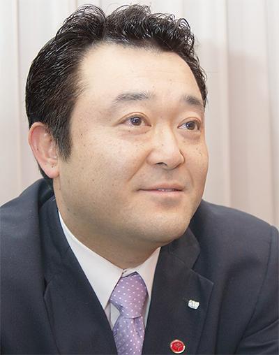 清田 祐介さん