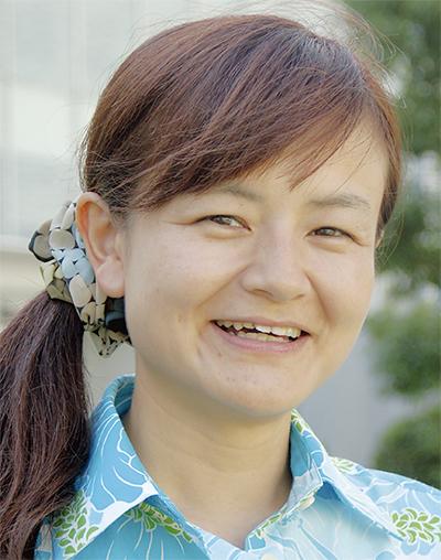 田中 美乃里さん