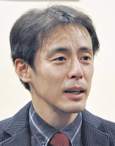 鈴木 達朗さん