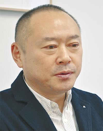 小林 孝亘さん