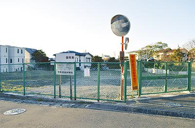 新設保育園、開所を延期