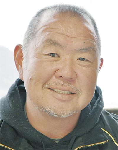 大竹 清司さん
